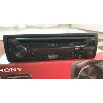 Sony xplod CDX-G1200U stan idealny / zamienie
