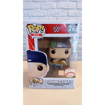 FUNKO POP WWE 76 JOHN CENA DR. OF THUGANOMICS