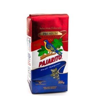 Pajarito Premium Despalada Yerba Mate 500g