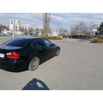 Bmw E90 2.0 benzyna