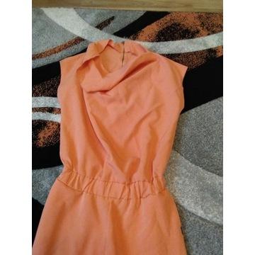 Kombinezon+sukienka lub pojedyńczo