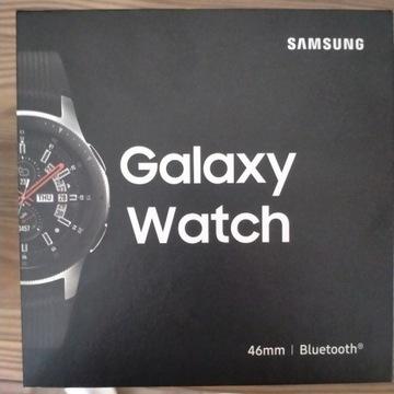 Smartwatch Galaxy Watch 46mm Silver