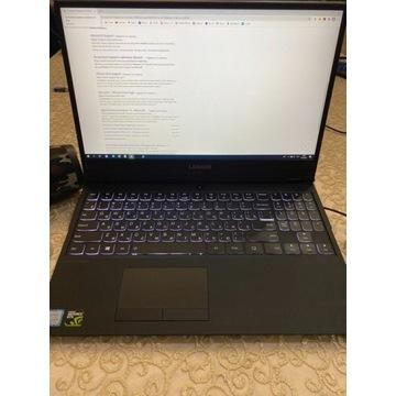 Lenovo Legion Y530 16GB DDR4, 256GB SSD+1000GBHDD
