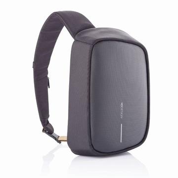 XD Design Plecak Bobby SLING Black - OKAZJA!!!