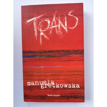 Trans - Manuela Gretkowska