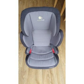 KinderKraft - fotelik samochodowy, Isofix,15-36kg