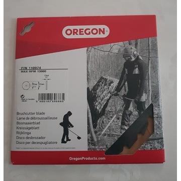 Tarcza tnąca Oregon 24Z×225mm×20,0mm MOCNA