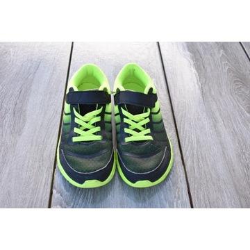 b4/ chłopięce buty sportowe R.32