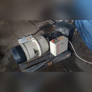 Kompresor sprężarka śrubowa na sprzedaż