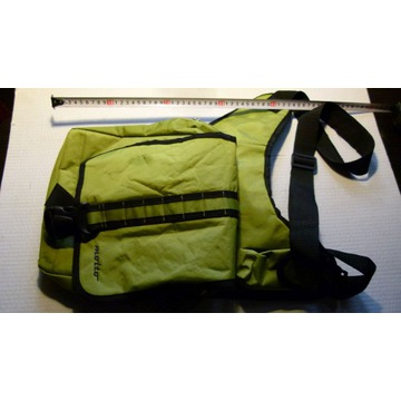 Torba na rower spacer survival Molto nowa