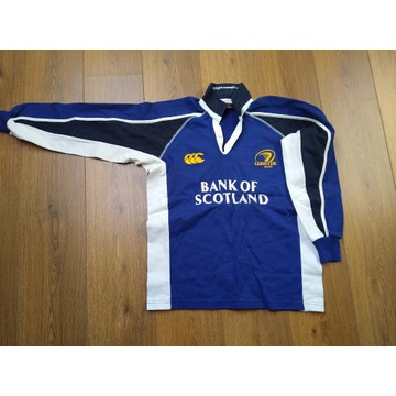 Bluza Leinster Rugby 12 lat vintage