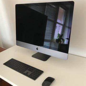 iMac Pro, 3,2 GHz Xeon, 32 GB RAM, Vega 56, 1 TB