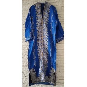 Sukienka damska strój karnawałowy przebranie 36 38