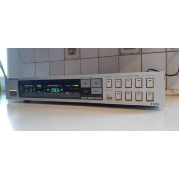 ONKYO integra T 4015 tuner stereo am fm Vintage sp