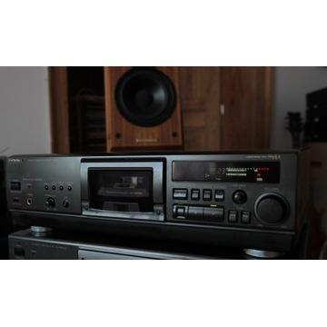 Magnetofon stereo deck Technics AZ 7-topowy model