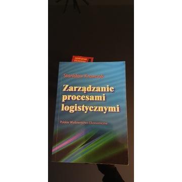 Zarządzanie procesami logistycznymi - S. Krawczyk