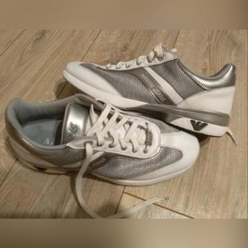 Armani sneakers 44