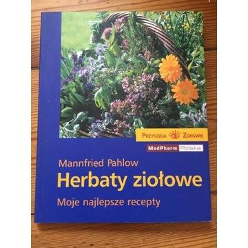 Herbaty ziołowe przepisy