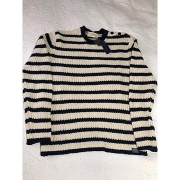 Ralph Lauren Denim&Supplay swetr meski-L