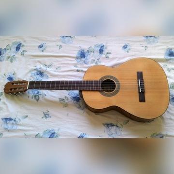 Gitara klasyczna 3/4 Alvaro No. 27