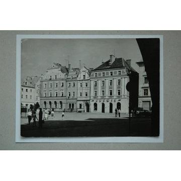 Bolesławiec. Rynek 1966