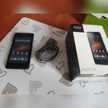 Sony Xperia M BCM okazja!!!!!!