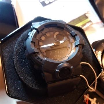 Zegarek Casio G-SHOCK GBA-800-8AER