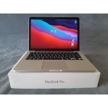 MacBook Pro 13 (Early 2015) - i5 2.7GHz/8GB/256GB/