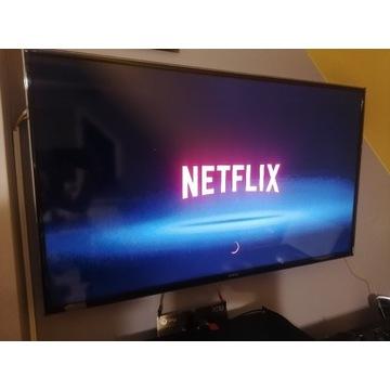 Fire tv stick Netflix YouTube