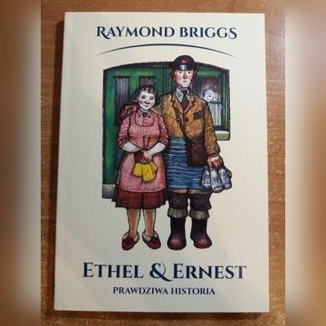 Ethel & Ernest. Prawdziwa historia