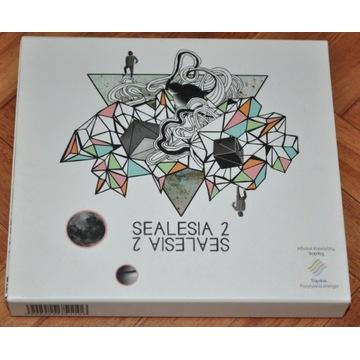 Sealesia 2 - CD + karty - KRAKÓW