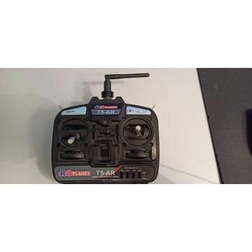 Pilot RC T5-AR