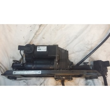 Pompa kompresor zawieszenia NIVO BMW E61