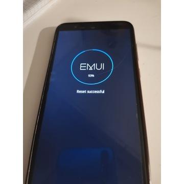 Huawei P Smart (Fix- LX1) + ładowarka