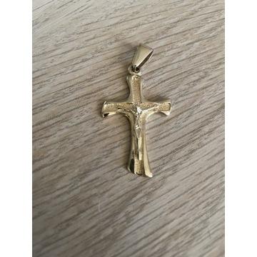 Złoty Krzyżyk 585 K