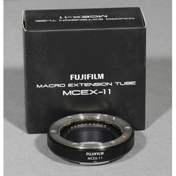 Pierścień pośredni makro Fujifilm MCEX-11