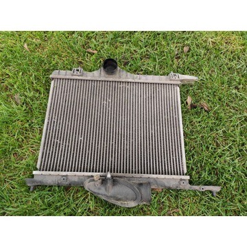 intercooler volvo v40 s40 2,0 b