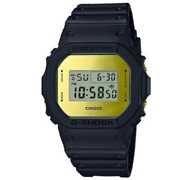 G-shock Casio Złoty DW-5600BBMB-1ER