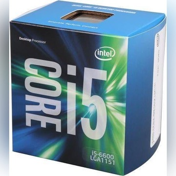 Procesor Intel Core I5 6500 3,20GHz