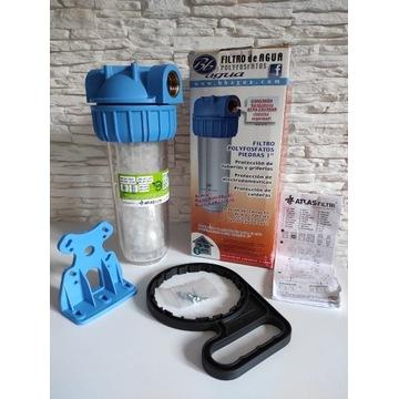 Polifosforanowy Filtr do wody