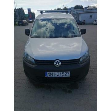 Sprzedam VW Caddy 1.6 tdi