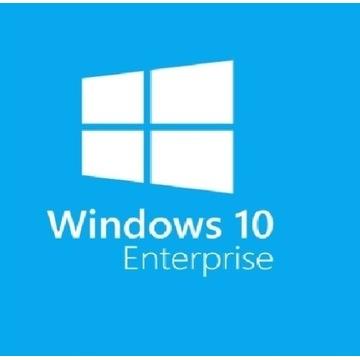 Win 10 Enterprise 32/64 BIT Klucz