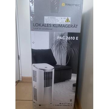 Klimatyzator przenośny Trotec  PAC 2610E