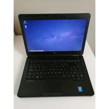 Dell E5440 i5, SSD240, WIN10PRO, 14'