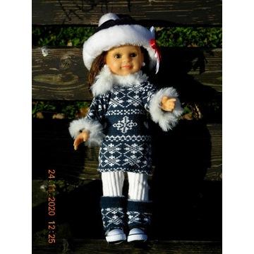 Lalka Paola Reina - ubranko dla lalki 32 cm