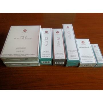 Neora -- skin care.