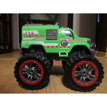 Monster Auto Samochód ratunkowy