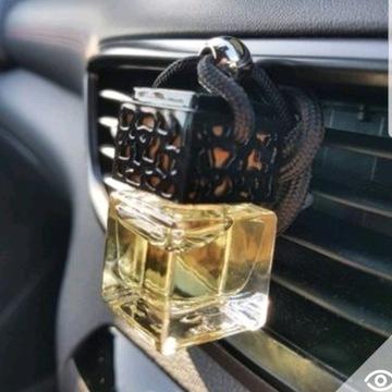 Zapach do samochodu