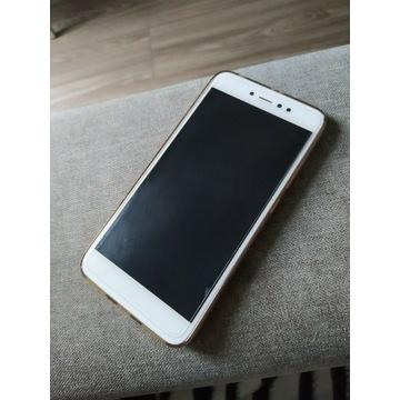 Redmi note 5A Prime używany telefon bez wad