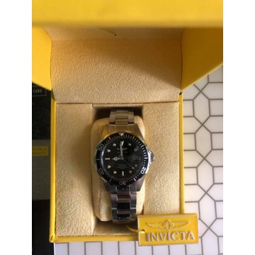 Invicta Pro Diver 8932 Kwarc 37.5mm